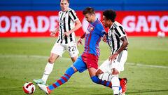 Барселона без Месси обыграла Ювентус с Роналду и завоевала Кубок Гампера