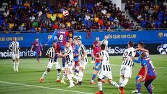 Барселона – Ювентус – 3:0. Видео голов и обзор матча