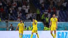 Андрій ПЯТОВ: «Гра з Англією змастила загальне враження від Євро-2020»