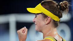 Рейтинг WTA. Свитолина – в топ-5, Халеп впервые за 7 лет покинула десятку