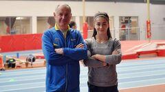 Тренер Килипко: «Думал, у федерации нет средств везти меня на Олимпиаду»