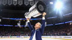А НХЛівці приїдуть? Канада призначила топ-тренера для Олімпійської збірної