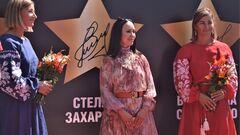 Как сестры Семеренко и Стелла Захарова свои звезды открывали