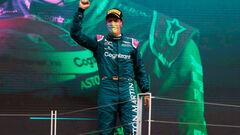 ВИДЕО. Знаток Формулы-1. Феттель за две минуты назвал всех чемпионов мира