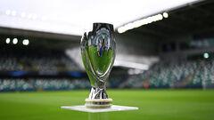 Челси – Вильярреал. Прогноз и анонс на матч за Суперкубок УЕФА