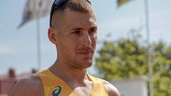 Россиян дисквалифицировали за допинг, Украина получила серебро Кубка Европы