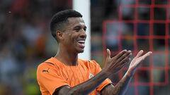 Маркос АНТОНИО: «Значимая победа над Генком. С Монако игра будет непростой»