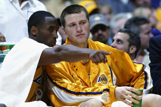 МЕДВЕДЕНКО: «Не хотел ехать в НБА, но Волков сказал: «Слава, не гони беса»