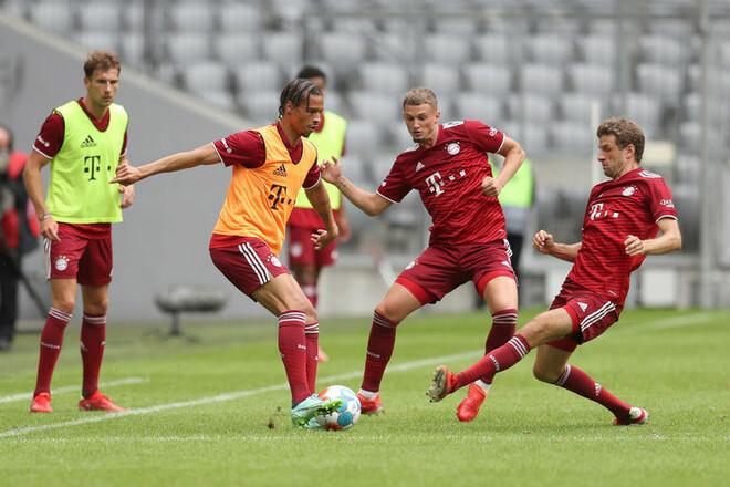 Боруссия М — Бавария. Прогноз и анонс на матч чемпионата Германии