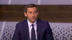 Алексей БЕЛИК: «Надеюсь, в матче с Монако будет настоящий Шахтер»