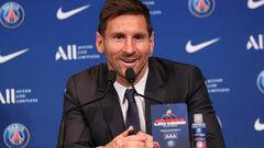 Барселона винна Мессі 39 млн євро