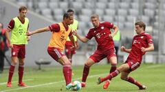 Боруссія М — Баварія. Прогноз і анонс на матч чемпіонату Німеччини