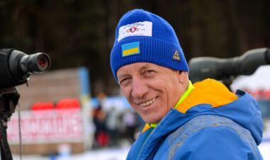 Юрай САНИТРА: «Эта Олимпиада будет самой сложной в моей тренерской карьере»