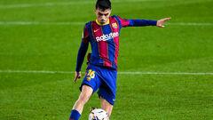 Барселона має надоумити «робота» Педрі, щоб він себе не угробив