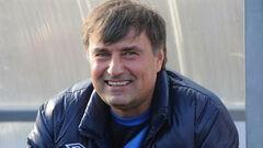 Олег ФЕДОРЧУК: «У сборной Украины есть два запасных варианта»