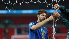 Локателли согласовал с Ювентусом 5-летний контракт