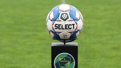 Вторая лига. Матчи 4-го тура. Смотреть онлайн. LIVE трансляция