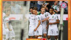 Боруссія М - Баварія - 1:1. Відео голів та огляд матчу