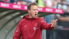 Юліан НАГЕЛЬСМАНН: «Баварії слід бути більш агресивною»