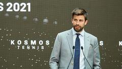 Піке пішов на зниження зарплати, щоб Барселона змогла заявити новачків