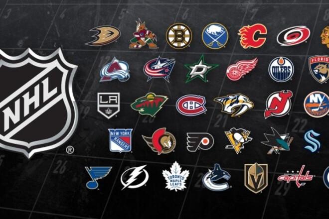 НХЛ назвала дату старта нового сезона. Участие в Олимпиаде под вопросом