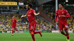 Ливерпуль стартовал в сезоне АПЛ с уверенной победы