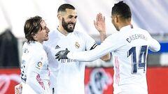 Лунин начинает сезон на лавке. Состав Реала на первый матч сезона