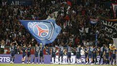 ПСЖ - Страсбург - 4:2. Відео голів та огляд матчу
