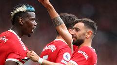 Манчестер Юнайтед – Лідс – 5:1. Відео голів та огляд матчу