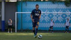 Сергей ГОРБУНОВ: «Если бы забили второй мяч сразу, было бы легче»