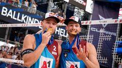 Олимпийские чемпионы Токио выиграли Евро-2021