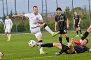 Заря — Валмиера — 0:1. Видео гола и обзор матча