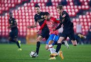 Гранада – Барселона – 3:5. Видео голов и обзор матча