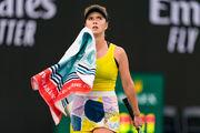 WTA сократила формат матчей на турнирах в Мельбурне
