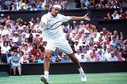 ВІДЕО. Рівно 20 років тому Роджер Федерер здобув свій перший тріумф