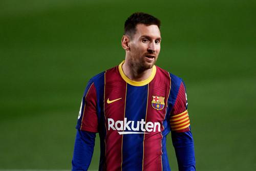 Месси стал лучшим футболистом десятилетия в Южной Америке по версии IFFHS