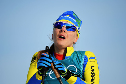 Марина АНЦИБОР: «Брынзак предлагал перейти в биатлон»