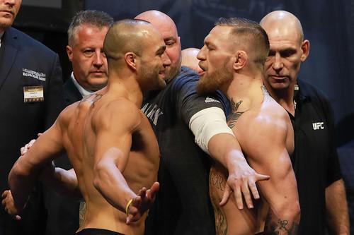 Чемпион против чемпиона: краткая история всех супербоев в истории UFC