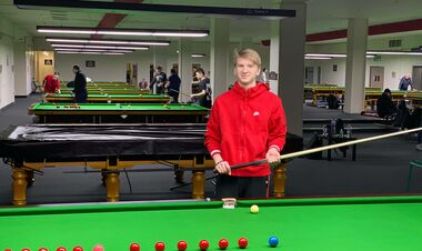 Юлиан Бойко – Энтони Хэмилтон. 15 лет против 50. Смотреть онлайн. LIVE