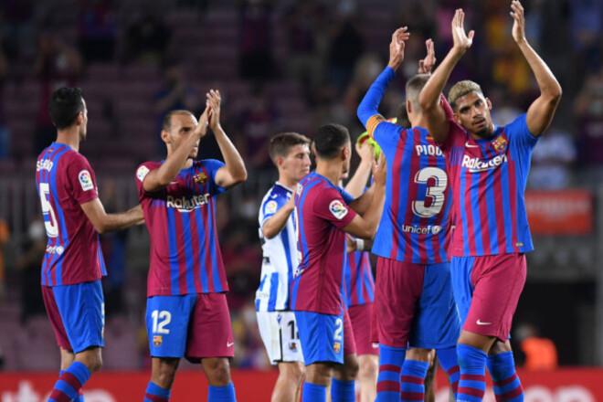 Рональд КУМАН: «Без Месси у Барселоны стало больше командной игры»
