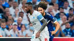Марсель — Бордо — 2:2. Відео голів та огляд матчу