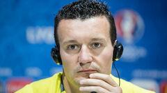 Артем ФЕДЕЦЬКИЙ: «Коли пішов Шевченко, відразу подумав про Реброва»