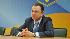 Міністр спорту оцінив шанси України на зимовій Олімпіаді