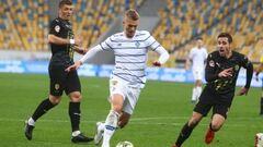 Спортдир Сампдорії: «Супряга - класний гравець з відмінними перспективами»