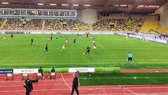 Монако – Шахтар – 0:1. Відео голу Педріньо та огляд матчу