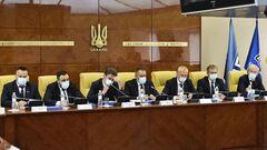Андрій ПАВЕЛКО: «Петраков отримав одностайну підтримку членів Виконкому»