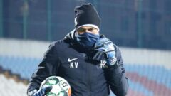 Петраков назвал, кого хочет видеть в своем тренерском штабе