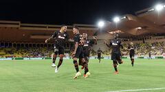 П'ять висновків після матчу Монако - Шахтар