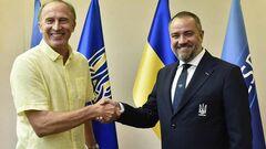 Стало известно, когда Петраков подпишет контракт со сборной Украины