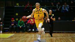 Близнюк не договорился о продлении контракта с Киев-Баскетом